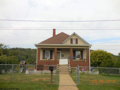 1322 N 24TH Street, Clarksburg, WV 26301 - #: 10128453