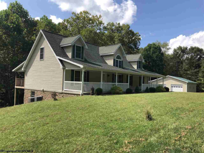 1516 Daybrook Road, Fairview, WV 26570 - #: 10128624