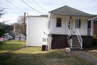 1114 N 24TH Street, Clarksburg, WV 26301 - #: 10130037