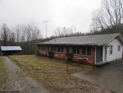 13703 W Wv Hwy Acres, Coxs Mill, WV 26342 - #: 10131943