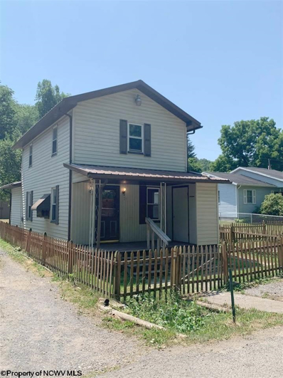 21 Ramp Hollow Road, Pursglove, WV 26546 - #: 10132933