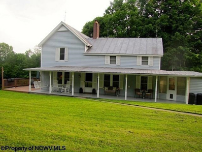 4933 Point Mountain Road, Valley Head, WV 26294 - #: 10133667