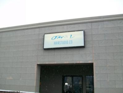 124 Thompson Drive, Bridgeport, WV 26330 - #: 10135790