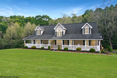 1516 Daybrook Road, Fairview, WV 26570 - #: 10137922