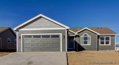 306 Grape St, Cheyenne, WY 82007 - #: 70680