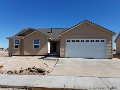 405 Apricot St, Cheyenne, WY 82007 - #: 71118