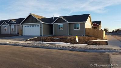 409 Apricot St, Cheyenne, WY 82007 - #: 71120