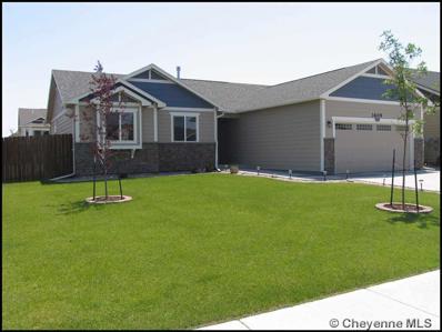 3609 Blue Sage Rd, Cheyenne, WY 82001 - #: 72233