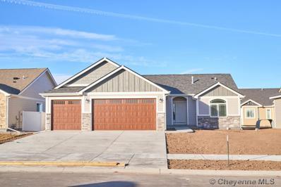 3326 Berthel Rd, Cheyenne, WY 82009 - #: 72537