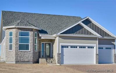 Lot 1 Thomas Rd, Cheyenne, WY 82009 - #: 72692