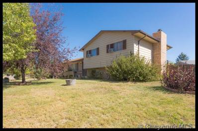 4401 Flaming Gorge Ave, Cheyenne, WY 82001 - #: 72908
