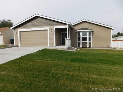 3902 Bevans St, Cheyenne, WY 82001 - #: 72938