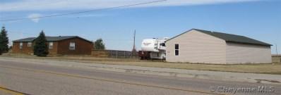 3804 E Storey Blvd, Cheyenne, WY 82009 - #: 73060