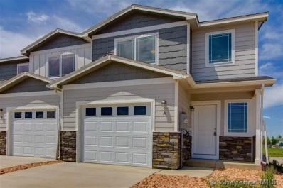 6522 Painted Rock Tr, Cheyenne, WY 82001 - #: 73065