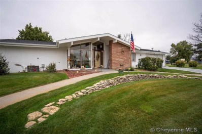 202 W 6TH St, Pine Bluffs, WY 82082 - #: 73105