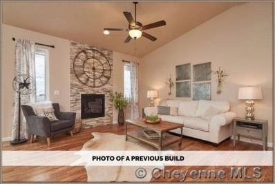 3619 Sahler St, Cheyenne, WY 82009 - #: 73132
