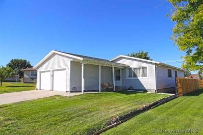 512 Beech Ave, Pine Bluffs, WY 82082 - #: 73412