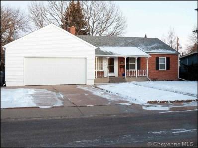5151 Syracuse Rd, Cheyenne, WY 82009 - #: 73623