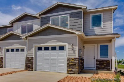 6514 Painted Rock Tr, Cheyenne, WY 82001 - #: 73784