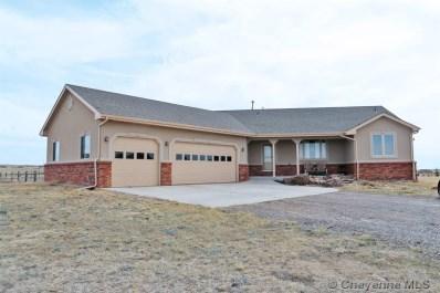 919 Crowell Ranch Rd, Cheyenne, WY 82007 - #: 74620