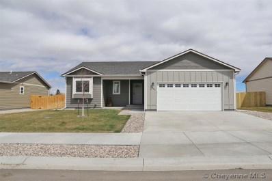 604 Grape St, Cheyenne, WY 82007 - #: 74671