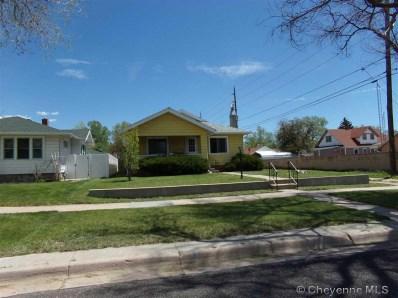 2615 Evans Ave, Cheyenne, WY 82001 - #: 75362