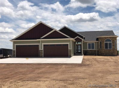 Lot 47 Circle Heart Lane, Cheyenne, WY 82007 - #: 75510