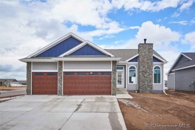 Lot 52 Circle Heart Lane, Cheyenne, WY 82009 - #: 75513