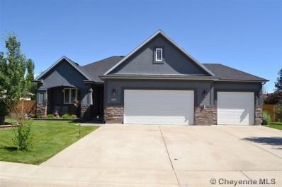 810 Shadow Mtn Trl, Cheyenne, WY 82009 - #: 75686