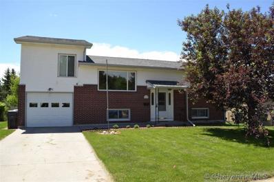 731 Melton St, Cheyenne, WY 82009 - #: 75688