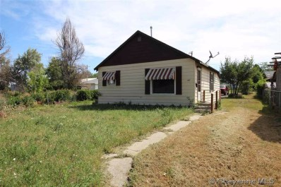 502 12TH St, Wheatland, WY 82201 - #: 75756