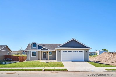 Lot 16 Sahler St, Cheyenne, WY 82009 - #: 75836