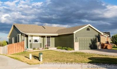 2203 Silverton Dr, Cheyenne, WY 82001 - #: 76397