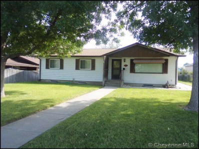 56 15TH St, Wheatland, WY 82201 - #: 76432