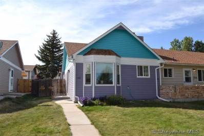 1714 Copperville Rd, Cheyenne, WY 82001 - #: 76433