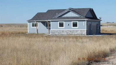4612 Lawrence Rd, Burns, WY 82053 - #: 76563