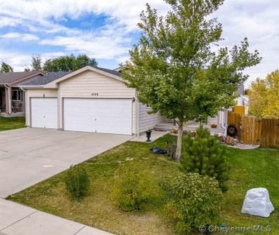 4720 Ranch House Way, Cheyenne, WY 82001 - #: 76652