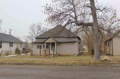 607 14TH St, Wheatland, WY 82201 - #: 76879