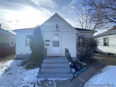 1729 E 22ND St, Cheyenne, WY 82001 - #: 77333