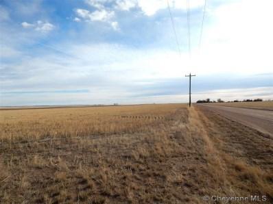 Road 154, Carpenter, WY 82053 - #: 81110