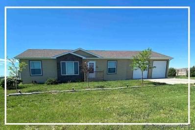 323 Olson Rd, Wheatland, WY 82201 - #: 82466