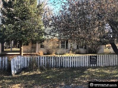 205 Cedar, Elk Mountain, WY 82324 - #: 20152183