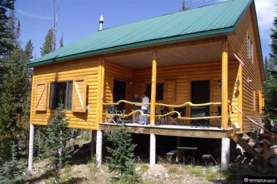 5 Bow River Road, Elk Mountain, WY 82324 - #: 20165175