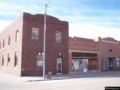 402 & 404 Jeffers Avenue, Lyman, NE 69352 - #: 20166403