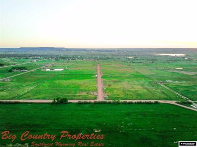 Lot 21 The Meadows At Fort Bridger Phase 2, Fort Bridger, WY 82933 - #: 20173430
