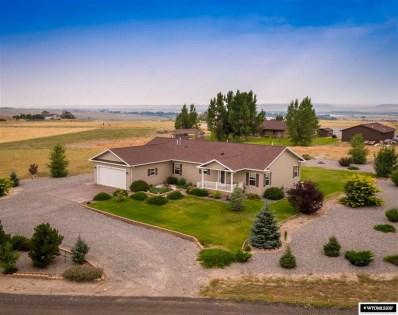 15 Prairie Breeze, Riverton, WY 82501 - #: 20174861