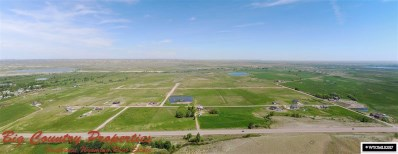Lot 40 The Meadows At Fort Bridger Subdivision Phase 2, Fort Bridger, WY 82933 - #: 20175821