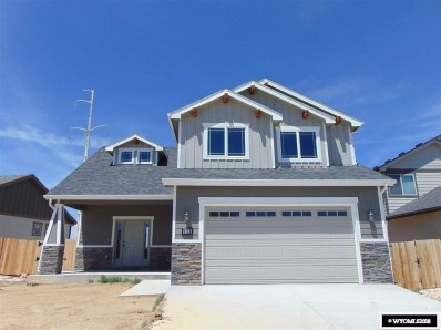 6152 Thunder Valley Road, Mills, WY 82604 - #: 20182299
