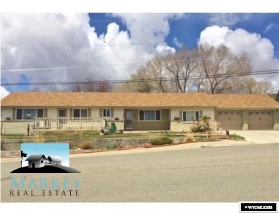 1408 Colorado Street, Rawlins, WY 82301 - #: 20182467