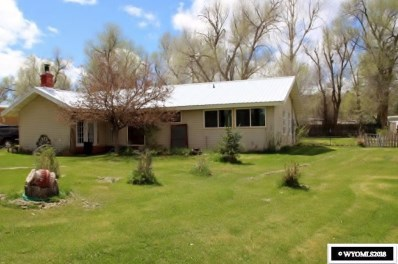 120 Highway 20 South, Thermopolis, WY 82443 - #: 20182631